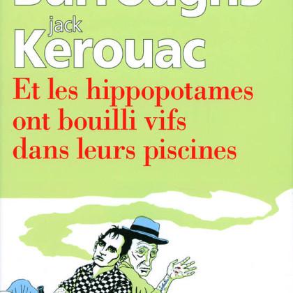 Jack Kerouac et William S. Burroughs, faux mouvement