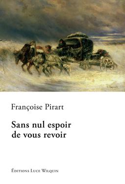 Françoise Pirart, variation sur le thème de la passion