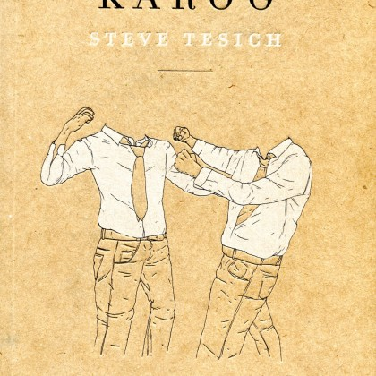 Saul Karoo, un artiste de la soif