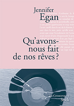 Jennifer Egan, la musique du temps