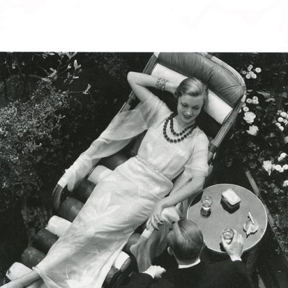 Francis Scott Fitzgerald, Trimalcion à West Egg ou Gatsby le Magnifique