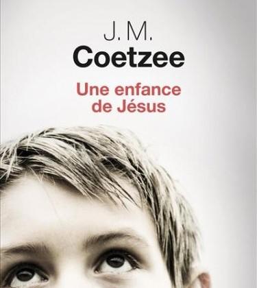 J. M. Coetzee, un roman,  un conte, une fable?
