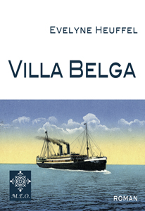 Une histoire belge au Brésil…