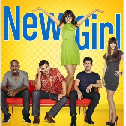 Série télé (4) New Girl