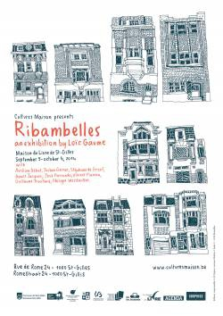 Cultures Maison ribambelle d'inventaires