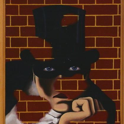 À la recherche des Magritte disparus