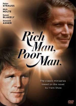 Rich Man, Poor Man Fantasme télévisuel ou pivot de l'histoire des séries?