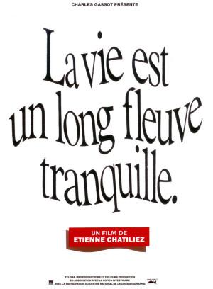 Scènes cultes (6) La vie est un long fleuve tranquille d'Étienne Chatiliez