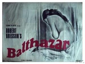 Scènes cultes (1) Au hasard Balthazar de Robert Bresson