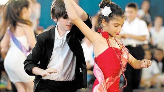 Dancing in Jaffa 01