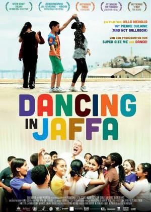 À Jaffa, les communautés dansent ensemble
