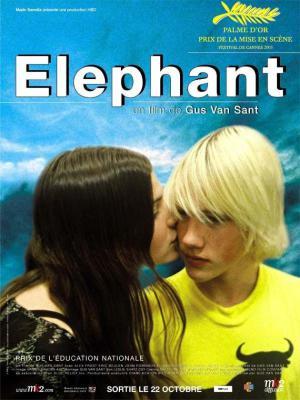 Scènes cultes (9)  Elephant  de Gus van Sant