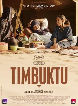 Timbuktu d'Abderrahmane Sissako l'islam n'est pas l'islamisme