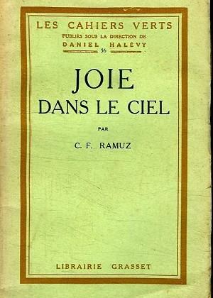 Charles-Ferdinand RamuzQuand c'est beau vert…