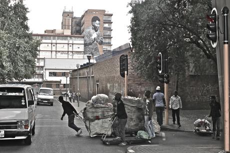 © Bheki Dube & Freddy Sam