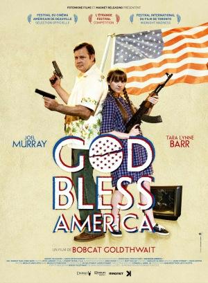 Que Dieu bénisse l'Amérique