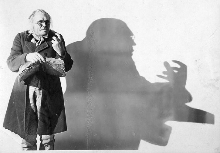 Caligari Le docteur