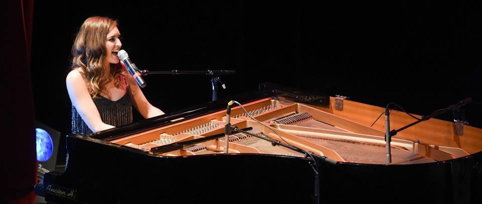 Typh Barrow piano