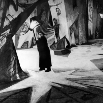 Caligari ou le graal cinématographique