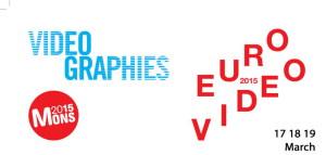 Europe, ten points festival vidéo Eurovidéo 2015