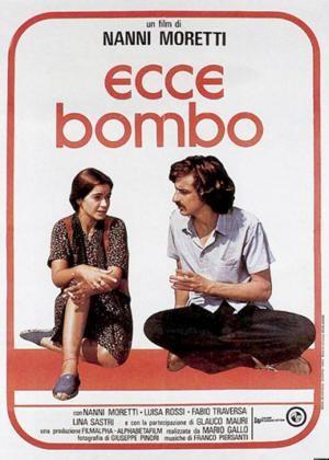 Scènes cultes (10) Ecce Bombo  de Nanni Moretti