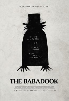 The Babadook, « Don't let him in »
