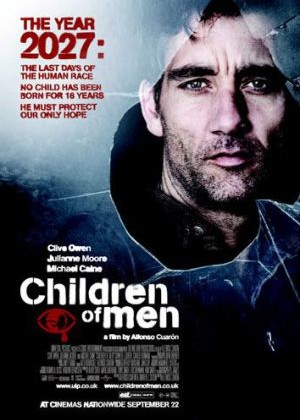 Scènes cultes (15) Children of Men d'Alfonso Cuaron