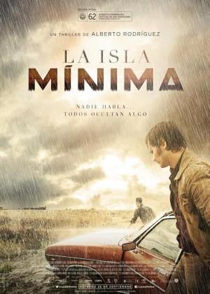 La Isla Mínima, un thriller politique et photographique