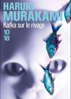 Haruki Murakami Kafka sur le rivage « comme un alcool très fort »