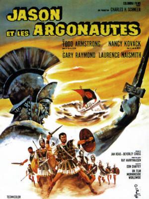 Scènes cultes (11)Jason et les Argonautes de Don Chaffey