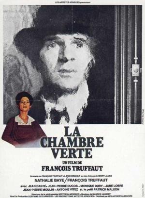 Cycle Truffaut (4) Les morts de Julien Davenne