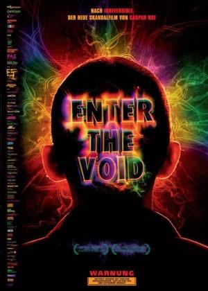 Enter the Voidun trip aux multiples contrastes