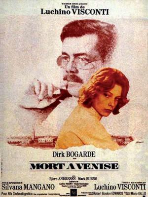 Mort à Venise ou la scopophilie cinématographique