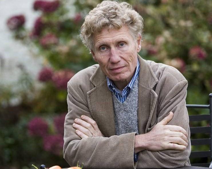 François Emmanuel. Photo © John Foley.