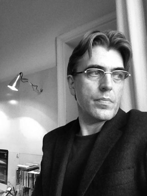 Gérard Mans, DR.