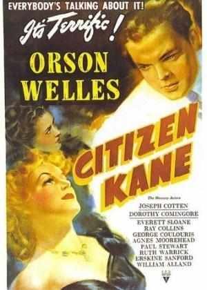 Citizen Kane ou l'éclatante entrée en scène d'Orson Welles