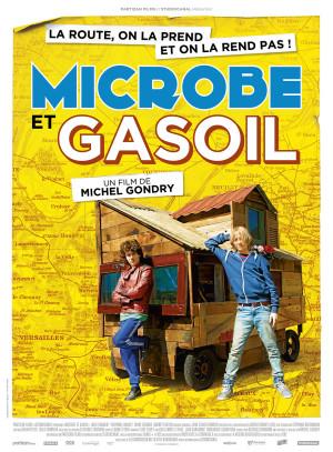 Le retour du suédé avec Microbe et Gasoil