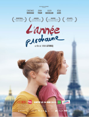 L'année prochaine à Paris