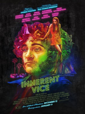 Notes sur…Inherent Vice (1)