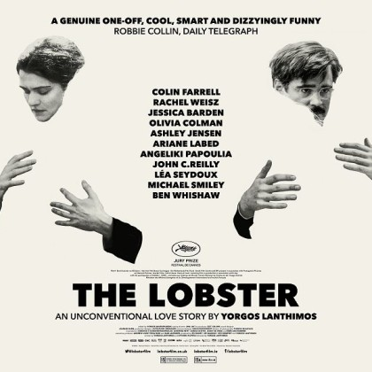 The Lobster Le homard célibataire
