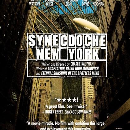 Synecdoche, New York L'exception américaine a échoué (3)