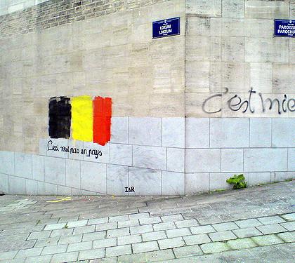 C'est du belge !