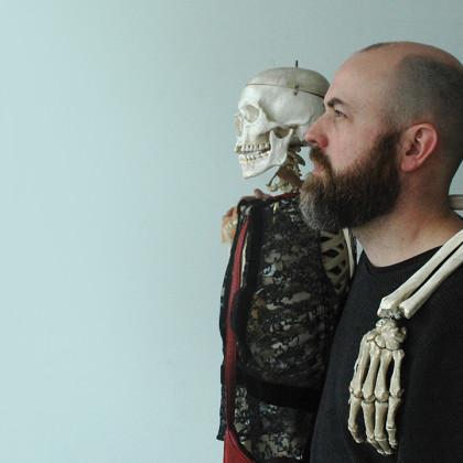 Arnaud SprimontCarnets d'un sculpteur (2)