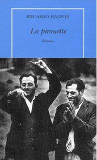 La Pirouette (2013).