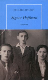 Signor Hoffman (2015).