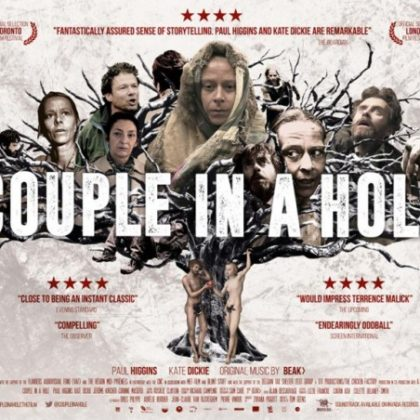 BFF 2016 Couple in a Hole Cime dramatique