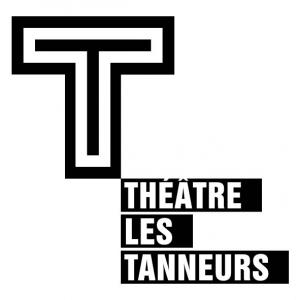 Logo du théâtre, situé dans les Marolles à Bruxelles.