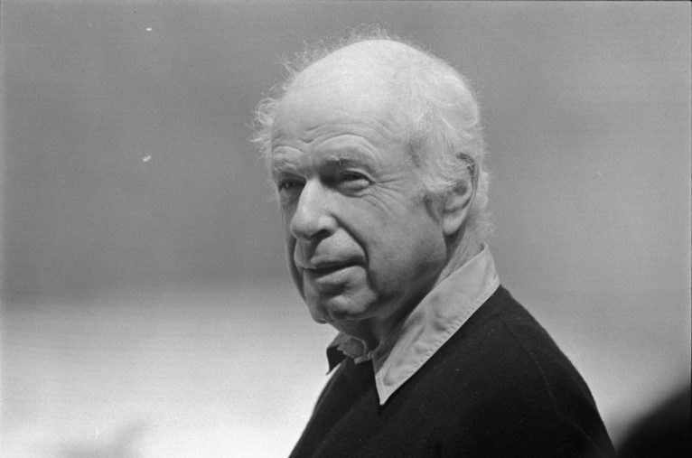 Peter Brook.