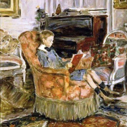 Marcel Proust Journées de lecture