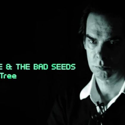 Nick Cave & The Bad Seeds « The song it spins no more »